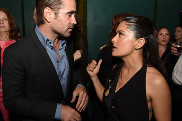 Colin Farrell Screening of GKIDS' 'Kahlil Gibran's The Prophet' - After Party
