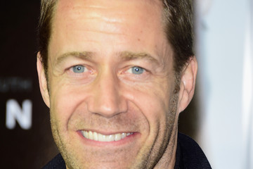 Colin Ferguson Screening of Columbia Pictures' 'Concussion' - Arrivals