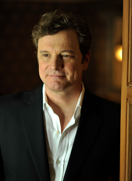 Colin Firth Actor Colin Firth during a portrait session at the 7th Annual Dubai International Film Festival held at the Madinat Jumeriah Complex on December 13, 2010 in Dubai, United Arab Emirates.