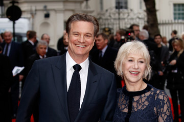Colin Firth 'Eye in the Sky' - UK Premiere - Red Carpet