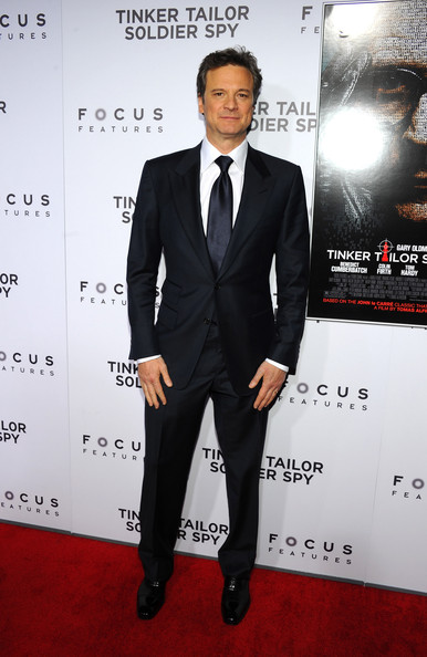 Colin Firth Photos Photos Premiere Of Focus Features Tinker