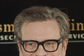 Colin Firth 'Kingsman' Photo Call in Madrid
