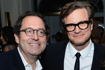 Colin Firth 'Magic in the Moonlight' Afterparty in NYC