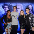 Colin Ford Netflix 'The Witcher' L.A. Fan Experience