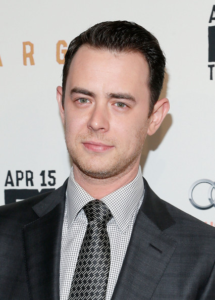 Colin Hanks Pictures -...