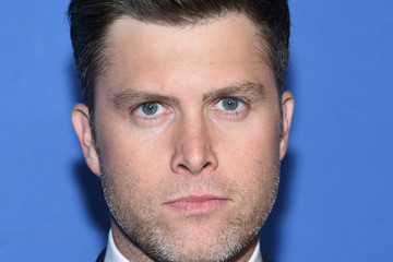 Colin Jost American Museum Of Natural History 2019 Gala