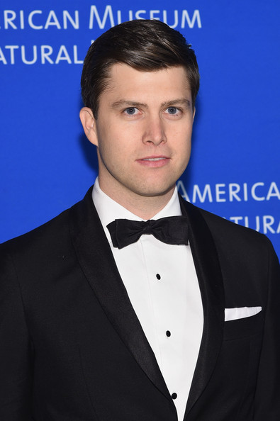 Colin Jost Net Worth