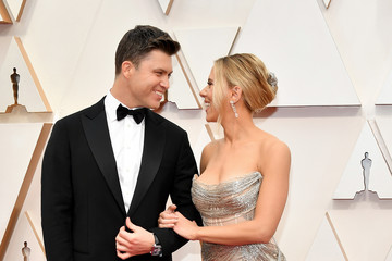 Colin Jost 92nd Annual Academy Awards - Arrivals