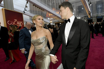 Colin Jost 92nd Annual Academy Awards - Red Carpet