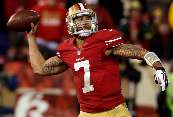 Playing with Fire: San Francisco vs. Atlanta – NFC Championship pick