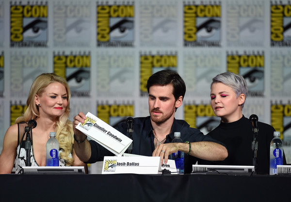 colin o donoghue and ouat cast