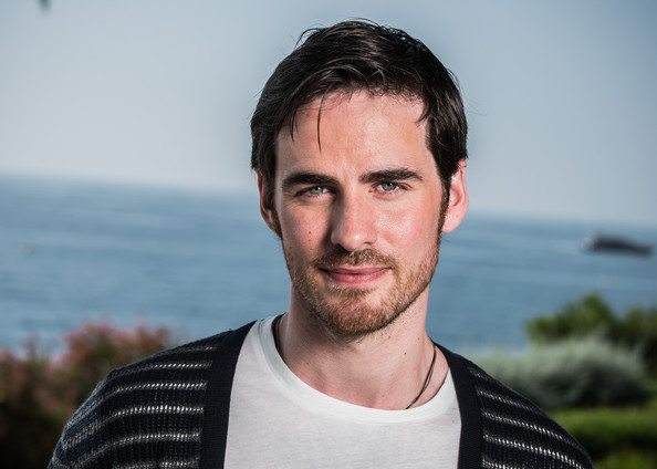 Colin O'Donoghue This image was processed using digital filters)   Colin O'Donoghue poses at a portrait session during the 53rd Monte-Carlo TV Festival at Grimaldi Forum on June 12, 2013 in Monaco, Monaco.