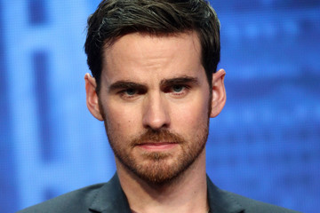 Colin O'Donoghue 2017 Summer TCA Tour - Day 13