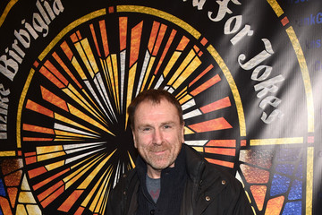 Colin Quinn 'Mike Birbiglia: Thank God For Jokes' Opening Night