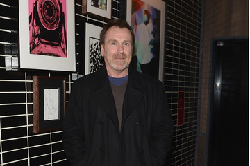 Colin Quinn 'The Secret Life of Walter Mitty' Afterparty in NYC