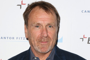 Colin Quinn Annual Charity Day Hosted By Cantor Fitzgerald And BGC - BGC Office - Arrivals