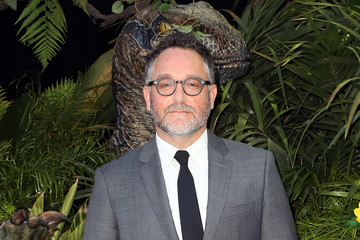 Colin Trevorrow Premiere Of Universal Pictures And Amblin Entertainment's 'Jurassic World: Fallen Kingdom' - Arrivals