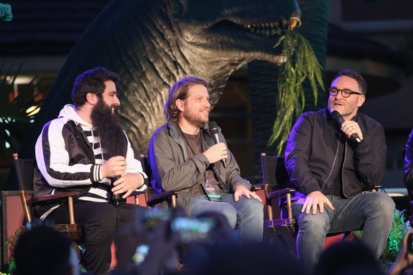 Jurassic Park 25th Anniversary Celebration At Universal Studios Hollywood - Day 3