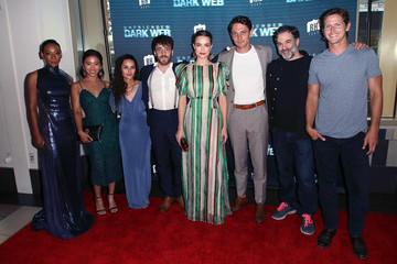 Colin Woodell Premiere Of Blumhouse Productions And Universal Pictures' 'Unfriended: Dark Web' - Arrivals