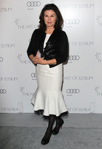 "Colleen Atwood - The Art Of Elysium's 6th Annual Black-tie Gala ""Heaven"" - Arrivals"