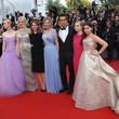 Collin Farrell 'The Beguiled' Red Carpet Arrivals - The 70th Annual Cannes Film Festival