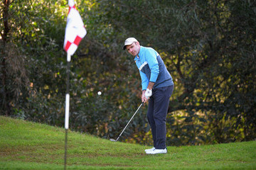 Colm Moriarty PGA Play-Offs - Day 4