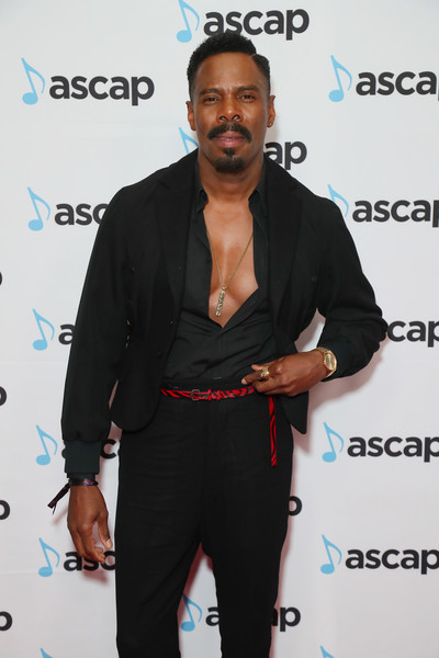 34th Annual ASCAP Screen Music Awards - Arrivals