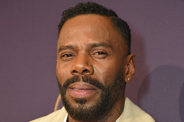 Colman Domingo The Hollywood Reporter's 7th Annual Nominees Night - Red Carpet