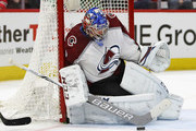 Semyon Varlamov Photos Photo