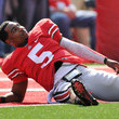 Braxton Miller Photos