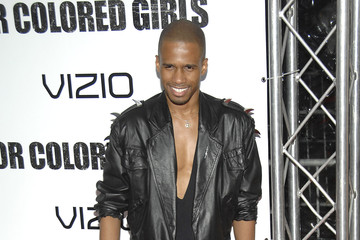 Eric West 'For Colored Girls' New York Premiere - Outside Arrivals