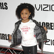 Jaycee 'For Colored Girls' New York Premiere - Outside Arrivals