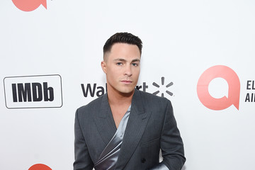 Colton Haynes 28th Annual Elton John AIDS Foundation Academy Awards Viewing Party Sponsored By IMDb, Neuro Drinks And Walmart - Red Carpet