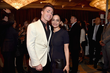Colton Haynes March of Dimes Celebration of Babies Luncheon Honoring Jessica Alba