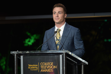 Colton Haynes 37th College Television Awards - Show