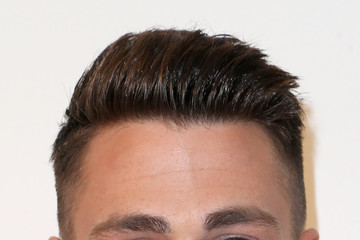 Colton Haynes Elton John AIDS Foundation Oscar Viewing Party — Part 6
