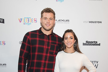Colton Underwood VIBES by Sports Illustrated Swimsuit 2017 Launch Festival - Day 2
