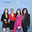 Lucia Aniello and Awkwafina Photos