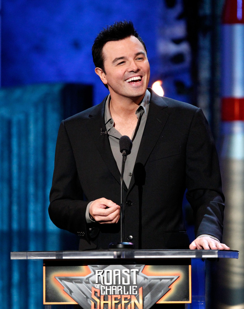 Roast of Charlie Sheen - Comedy Central Official Site