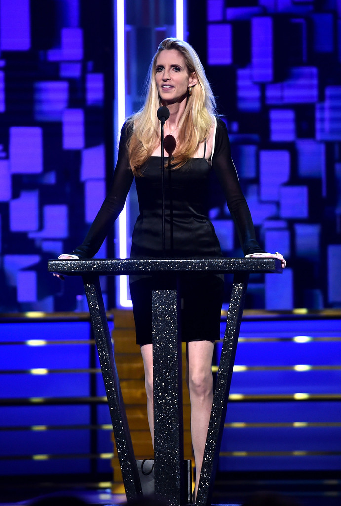 Ann Coulter - Ann Coulter Photos - The Comedy Central ...