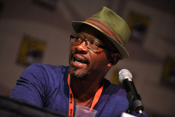 lennie james lord shaxx