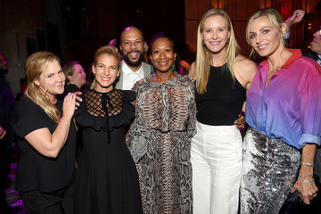 Common 2018 GOOD+ Foundation 'An Evening of Comedy + Music' Benefit Presented By Samsung Electronics America - After Party