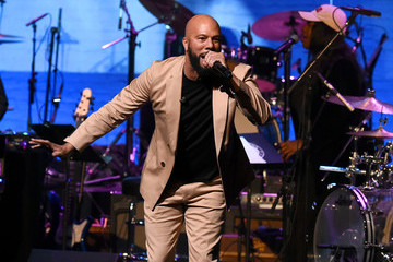Common 17th Annual A Great Night In Harlem