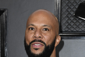 Common 62nd Annual GRAMMY Awards – Arrivals