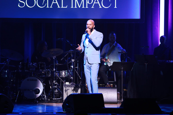 Lena Horne Prize Event Honoring Solange Knowles Presented By Salesforce