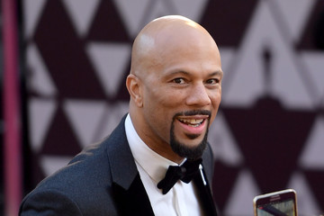 Common 90th Annual Academy Awards - Fan Arrivals
