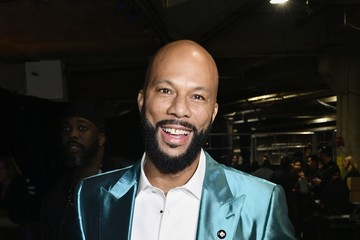 Common 62nd Annual GRAMMY Awards – Backstage