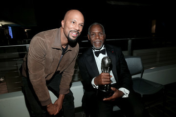 Common 49th NAACP Image Awards - Backstage