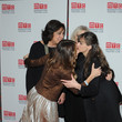 Blythe Danner and Amanda Peet Photos