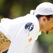 Isaac Hayes Compton Cricket Club Play First Match On Australian Tour